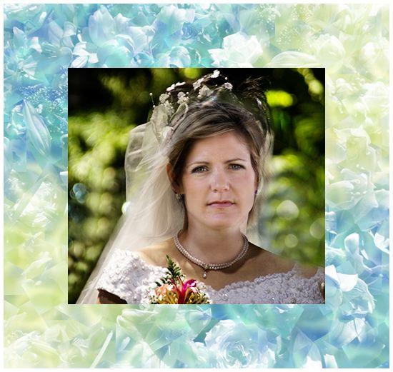 Lesson 11 Bridal Picture