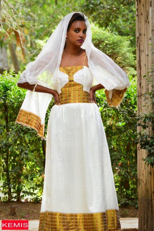 Ethiopian Traditional Clothes Design 25+ best ideas about E...