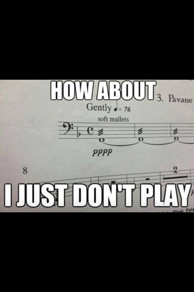 We played this in an honor band this year! I had no clue the melodics were even playing! No wonder...