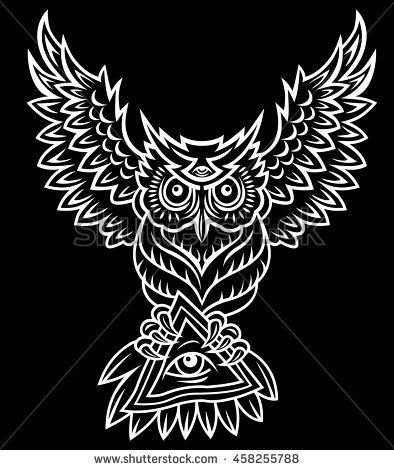 illuminati owl