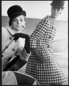 Houndstooth - 60's