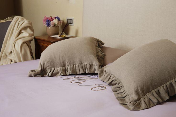 RubyRosa #bedroom detail