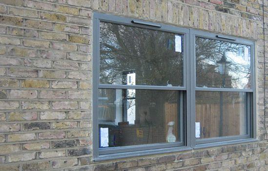 Aluminium Sash Windows : Aluminium sash windows ffbec f g
