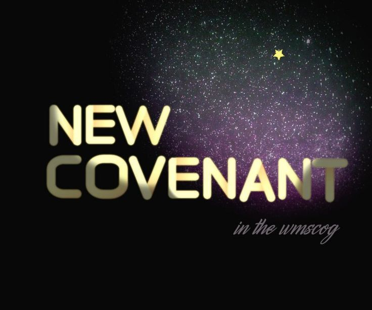 What did God give us to get the salvation? That is Good News of Jesus, New Covenant! In this age, the church of God only keep it!Come and get the salvation!