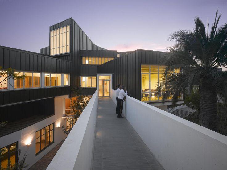 Campus Universidad Adolfo Ibañez / José Cruz Ovalle y Asociados - 2
