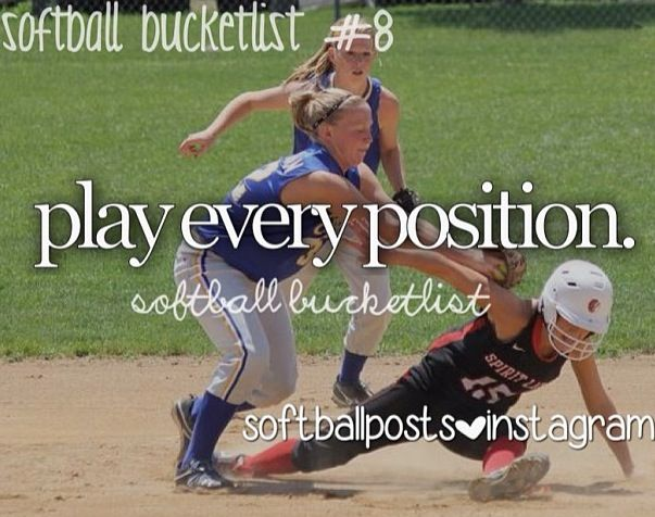 My favorite positions are shortstop, first base, and pitcher.