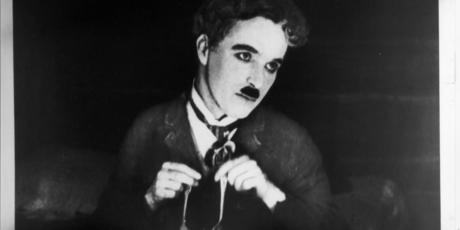 An introduction to the life of charles spencer chaplin