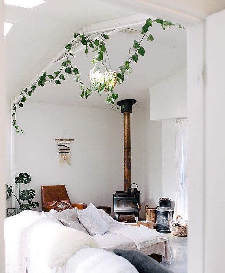 "1,766 Likes, 24 Comments - Real Living Magazine (@reallivingmag) on Instagram: ""This shot of Aussie artist @lilyjohannah 's cosy farmhouse is all kinds of wonderful! Regram…"""