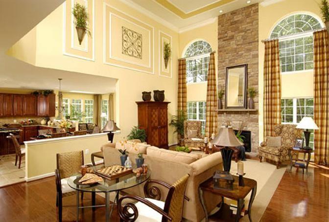 K hovnanian model homes new floor plans models underway for Two story model homes