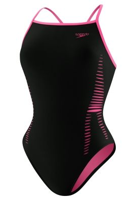 Extreme Back Laser Cut - Speedo Endurance Lite® - Racing & Training - Speedo USA Swimwear $66
