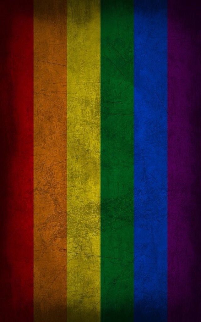 iPhone Wallpapers — Love wins. All my love to the families of the...