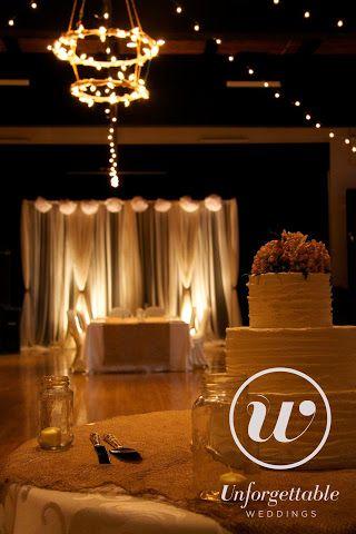 Unforgettable Weddings Sudbury Ontario Wedding Decor, Party Decor, Special Event Decor #weddingdecor #wedding #decor #vintage #shabbychic #masonjars