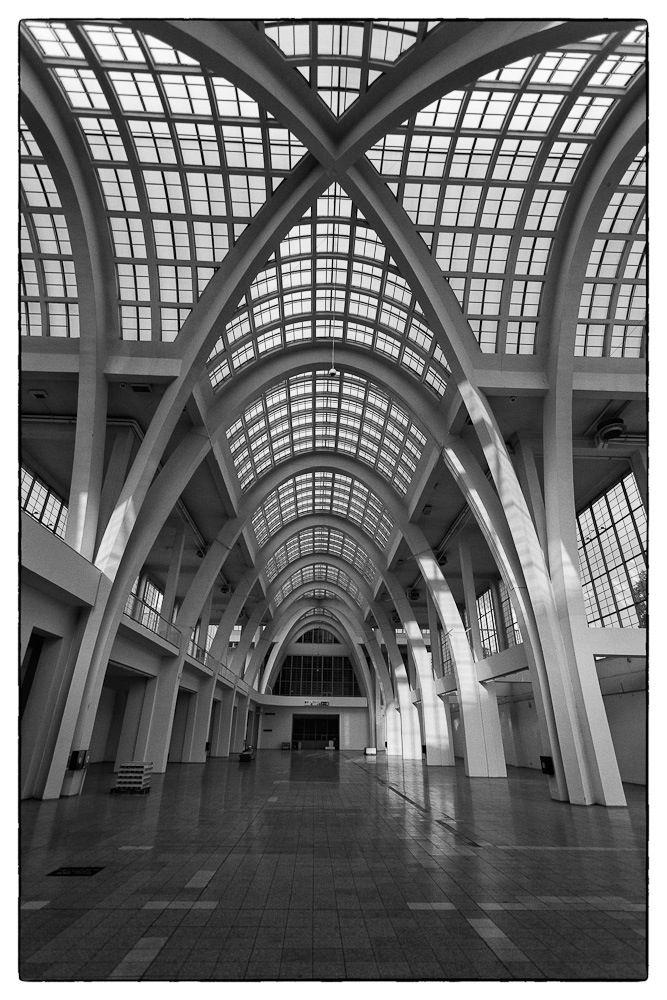 Obchodně průmyslový palác @ Brno Fairs, Josef Kalous & Jaroslav Valenta, Brno, Czechoslovakia, 1927