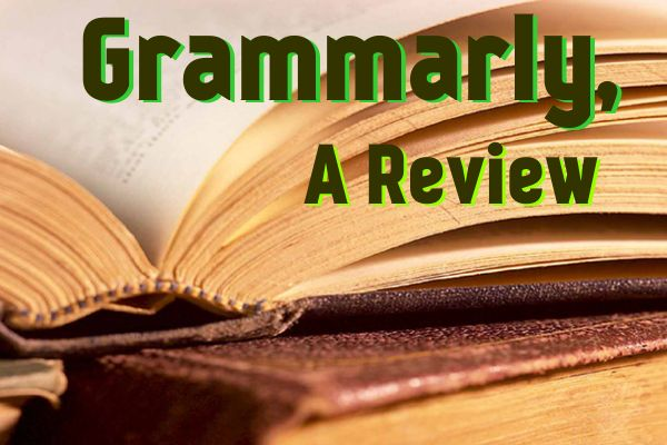 Review of Grammarly Plagiarism Checker Software helps you to write the articles without making any mistakes in Grammar and spellings in English online 2016.