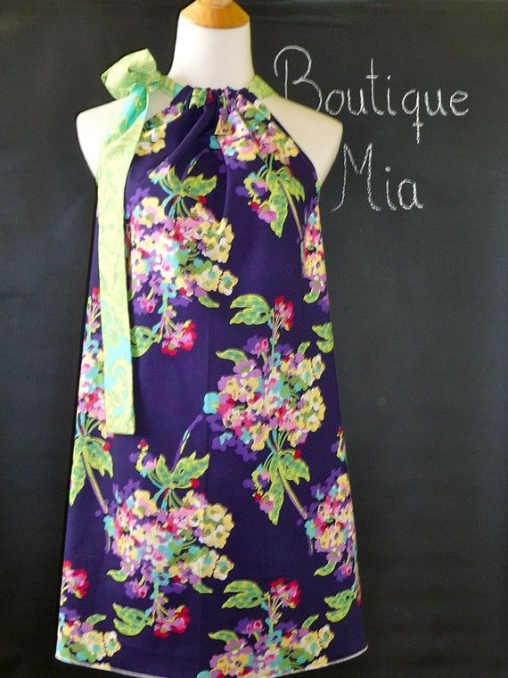 WOMEN Pillowcase DRESS Amy Butler Love You by BoutiqueMiaByCXV $54.00 & 20 best Pillowcase Tops images on Pinterest | Pillowcase dresses ... pillowsntoast.com