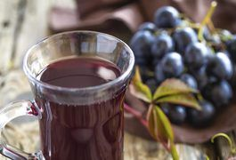 Numerous studies have linked drinking red wine to the prevention of heart disease and other conditions, but grape juice has many of the same benefits. Better still, grape juice is suitable for children and people who can't drink alcohol. Dieters can also breathe easier, because you can reap the benefits of grape juice without having to...