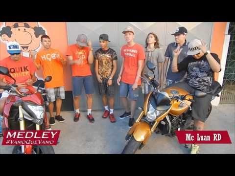 Medley | Mc's Marth TH, Novinho DJC, Clony, Max Mc, Luan RD, Rafa, Mascarado e Cartier SP. - YouTube
