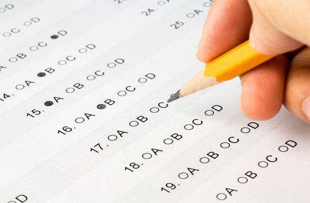 Top 5 Grad School Test-Taking Strategies