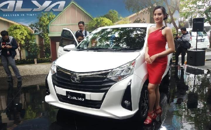 Harga Dan Promo Calya Mobil Baru Berita Mobil