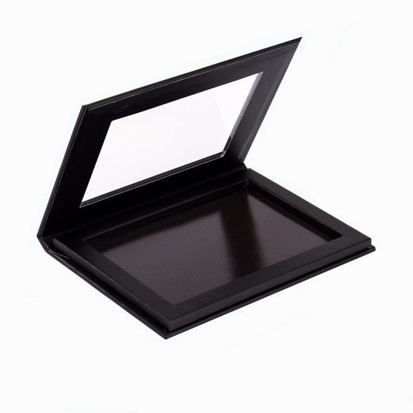 Large Empty Magnetic Eyeshadow Palette