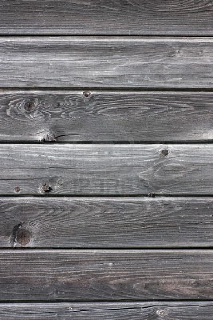Want our bedroom furniture to be this weathered grey. Love it!