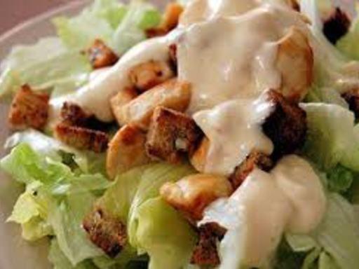 Salade César : Recette de Salade César - Marmiton