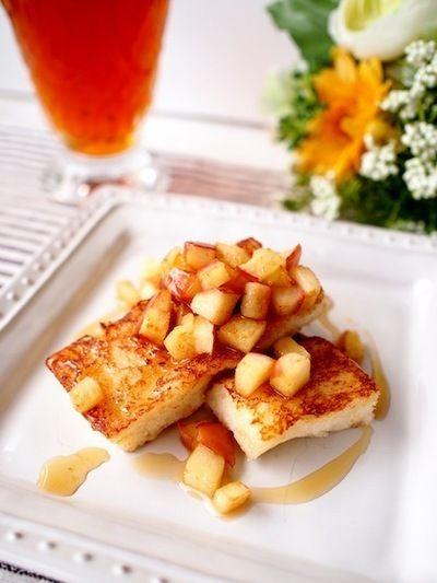 レシピ》朝食りんごパン *スパイス大使レシピ* by Joli!Joli!さん ...