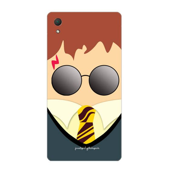 Shopo.in : Buy Designer Phone Covers - Sony Xperia Z2 -harry-potter online at best price in Mumbai, India