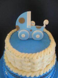 Tortas Y Pasteles Para Baby Shower 61