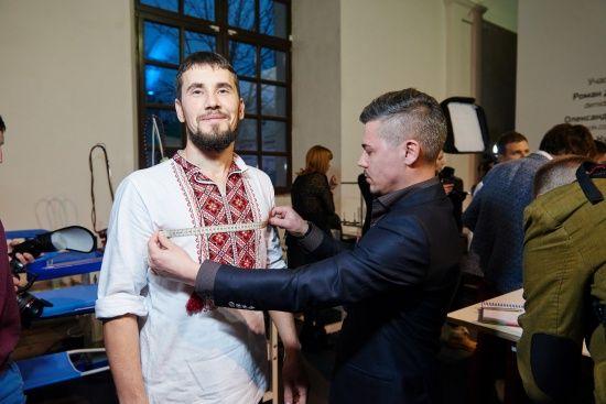 """Горбунов, Вітвіцька та """"Переможці"""" на Ukrainian Fashion Week (ФОТО) - Новини - 1plus1.ua"""