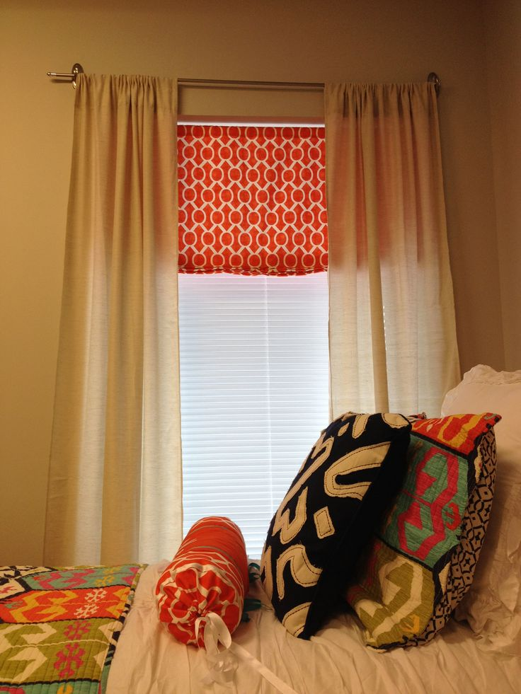 Msu Dorm Room Curtains And Bedding Decor College Dorm