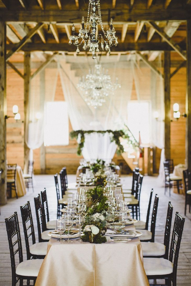 Rustic table decor vermont tent company https www for Wedding dresses burlington vt