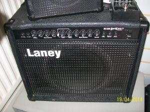 Laney HC50R Hardcore 50w combo guitar amp