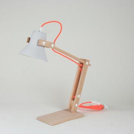 Pixoss desk lamp no.3