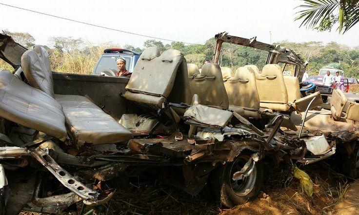 Cameroun - Mauvaises pratiques sur les routes: L'administration reconnait ses fautes - http://www.camerpost.com/cameroun-mauvaises-pratiques-sur-les-routes-ladministration-reconnait-ses-fautes/?utm_source=PN&utm_medium=CAMER+POST&utm_campaign=SNAP%2Bfrom%2BCAMERPOST