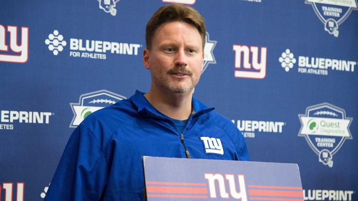 Giants Mailbag: Owa Odighizuwa, Offensive Line, Roster Competition, More