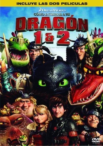 G 8-88/2524 - Cómo entrenar a tu dragon [Imagen de http://multimedia.fnac.com/ ]