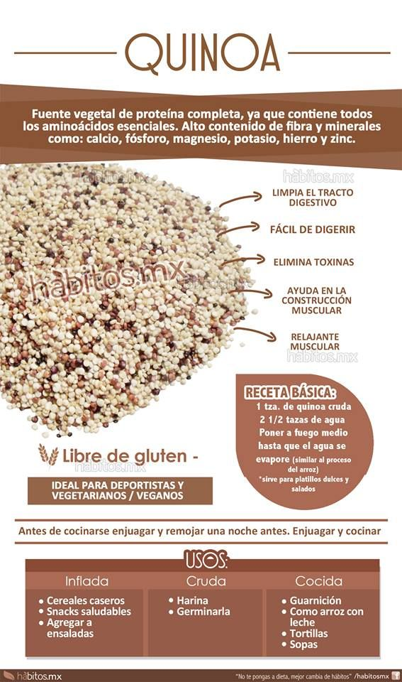 Hábitos Health Coaching | LA QUINOA
