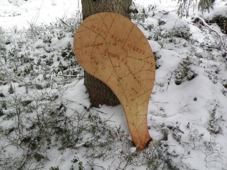 löven för all träd