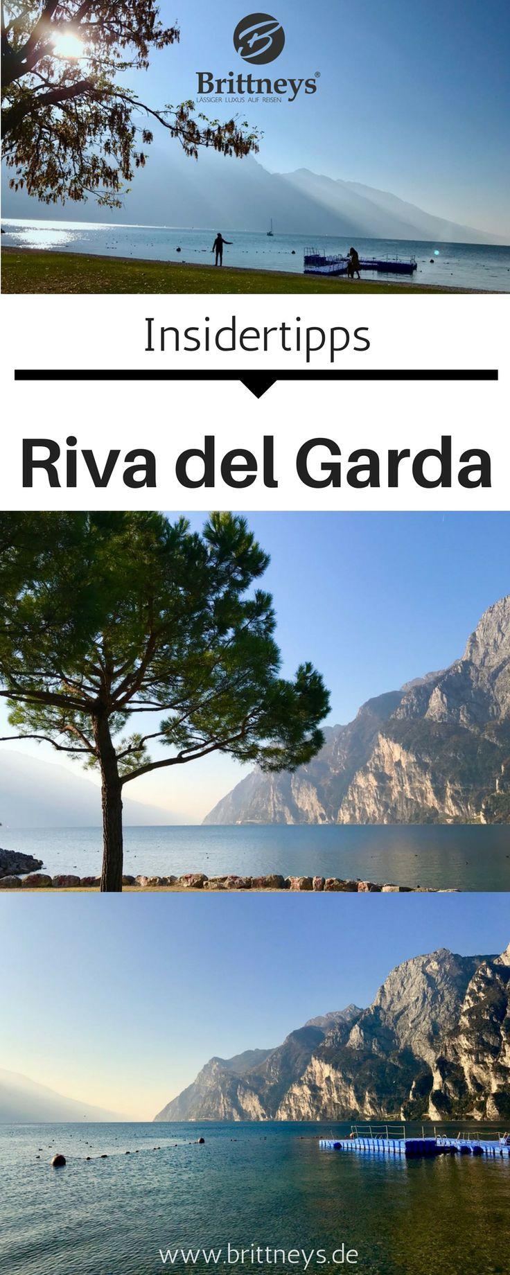 Riva del Garda Italien – Insidertipps für ein Genießer-Wochenende