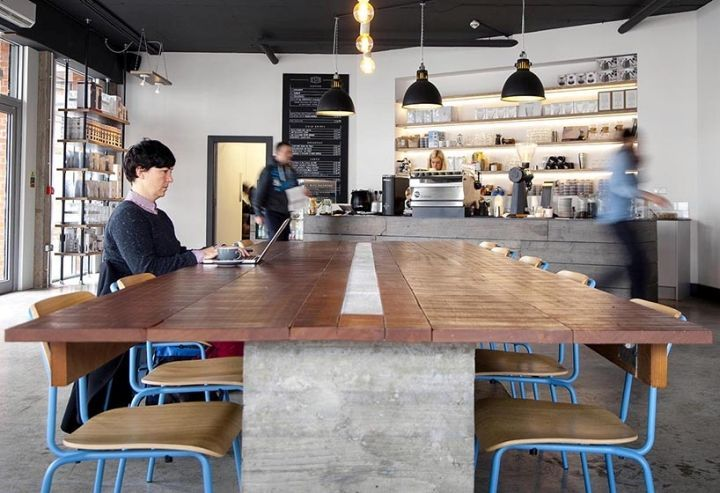 Best coffee shop bar ideas on pinterest