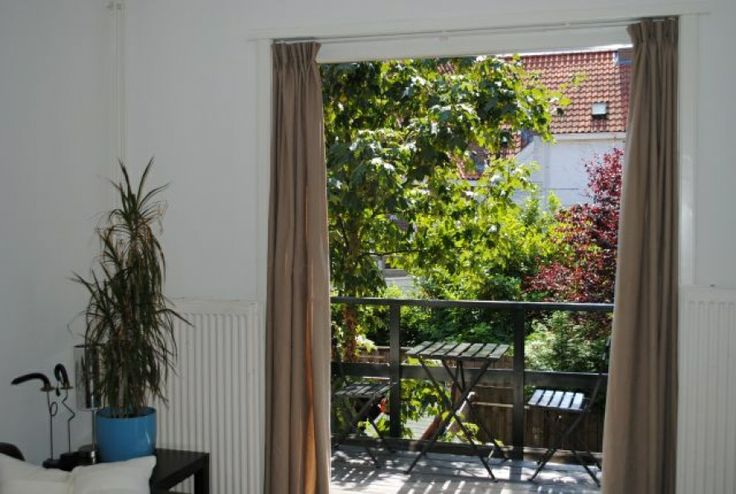 Apartment Eindhoven Mauritsstraat Stadsdeel Strijp, € 950,- Rent per month (inclusive)