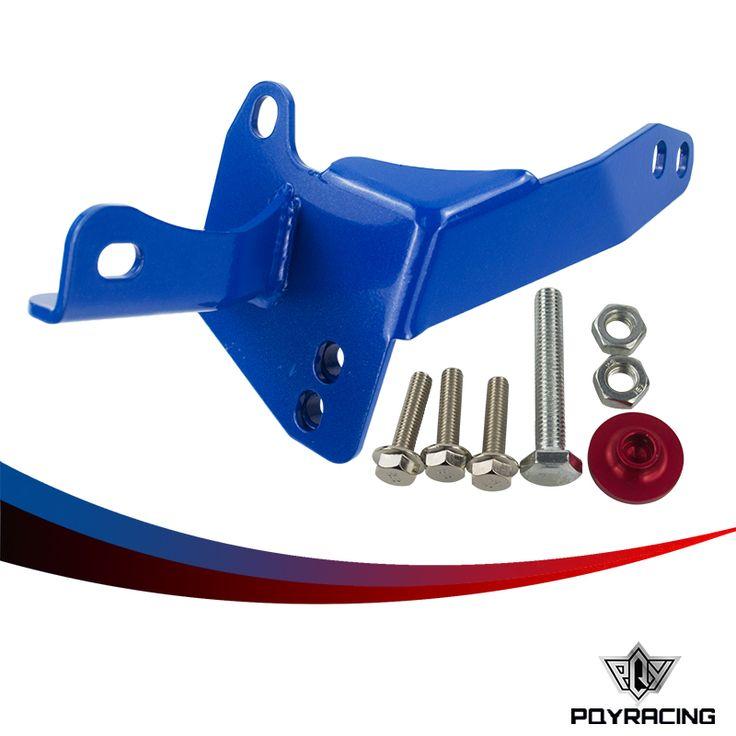 PQY RACING- Master Brake Cylinder Stopper FOR Subaru XV 2013 2014 Brake Master PQY- BCS04