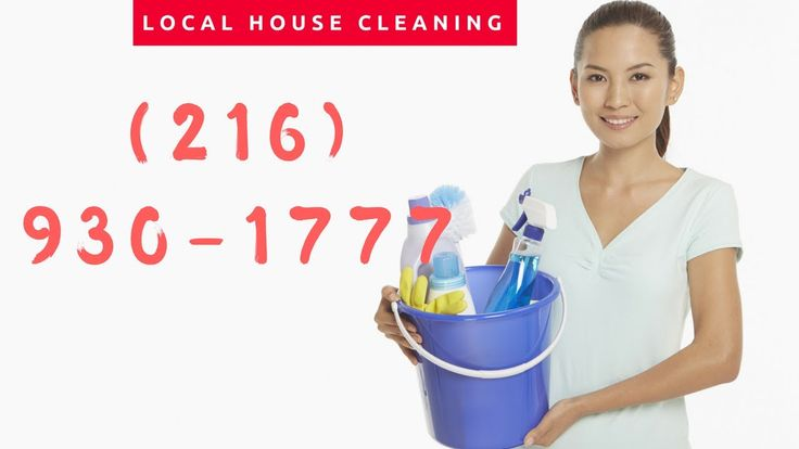 House Cleaning Cleveland OH Best Local Office Home Janitorial Company - YouTube
