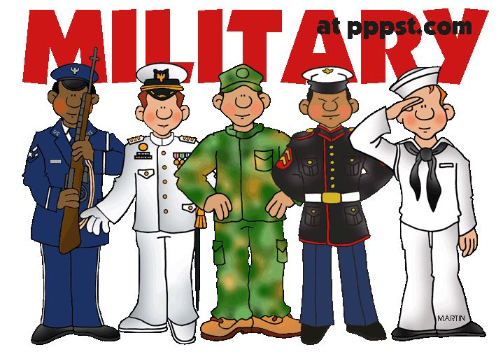 Cartoon Characters Love : Usa miltay fore the us military illustration serving
