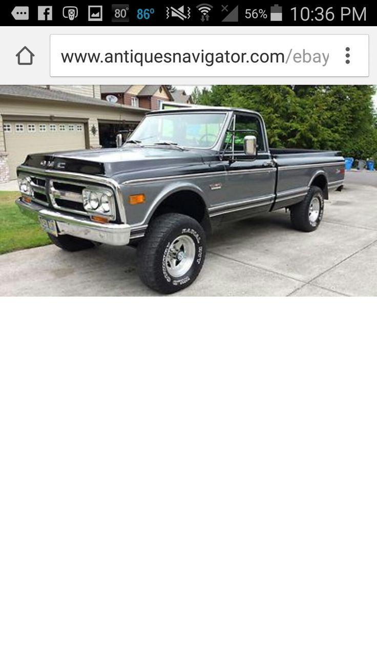 Best 8 93 GMC ideas on Pinterest | Pickup trucks, 4x4 and Chevrolet ...