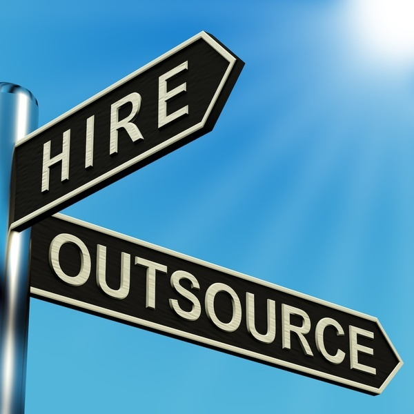 Hire In-House Or Outsource it?