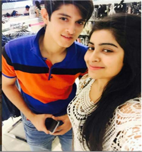 Yeh Rishta Kya Kehlata Hai actor rohan mehra breaks-up with Yukti Kapoor ? : Tv Talks