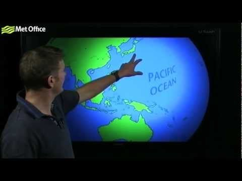What are hurricanes, typhoons and tropical cyclones?  (C1, Wk 22)