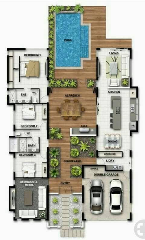 5757 best De Sims 3 en 4 images on Pinterest Homes, Sims house and - new sims 3 blueprint mode